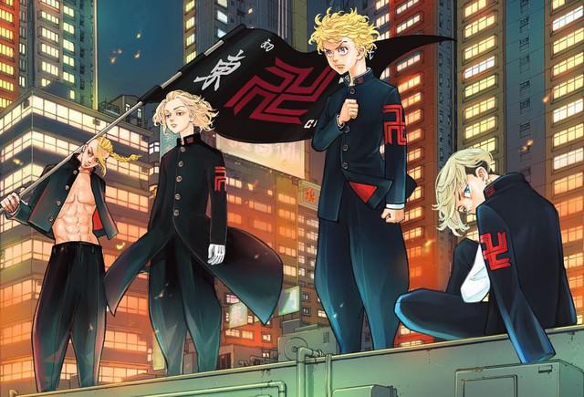 Top 5 anime tân binh mà bạn không thể bỏ qua trong năm 2021, nhắc đến tên đã thấy tiềm năng - Ảnh 5.