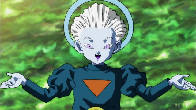 Dragon Ball Super: Hé lộ 1 số khả năng mới của Zeno-sama và Daishinkan - Ảnh 3.