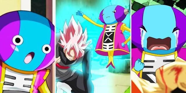 Dragon Ball Super: Hé lộ 1 số khả năng mới của Zeno-sama và Daishinkan - Ảnh 1.