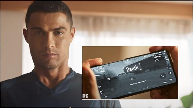 Ronaldo nói một câu về Free Fire khiến cộng đồng PUBG Mobile lập tức cà khịa, thể hiện sự khó chịu và ghen tị? - Ảnh 2.