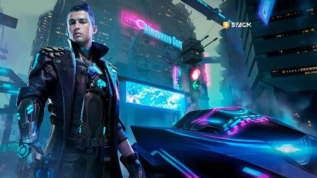 Vượt qua GTA 5, Fortnite và rất nhiều bom tấn khác, Free Fire trở thành game được yêu thích thứ 3 thế giới trên Youtube - Ảnh 1.