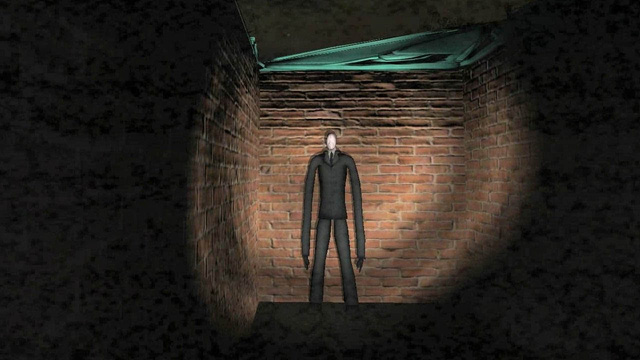 Những tựa game được lấy cảm hứng từ những câu chuyện Creepypasta nổi tiếng, chắc chắn sẽ làm game thủ phải sởn tóc gáy khi chơi (P.1) - Ảnh 1.