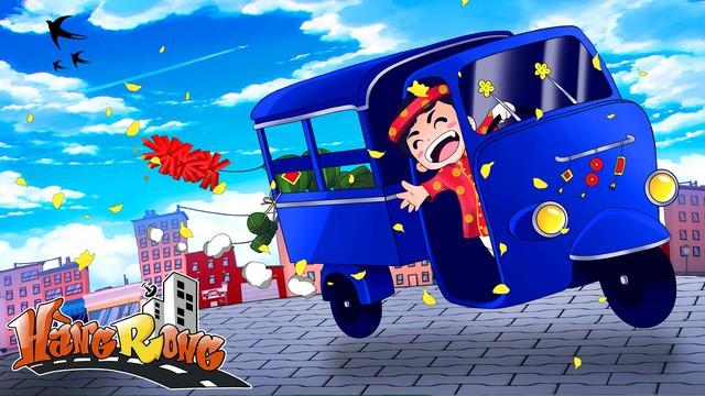 Hàng Rong Mobile chính thức công bố thời điểm ra mắt game thủ Việt, tuổi thơ sắp thực sự ùa về - Ảnh 2.