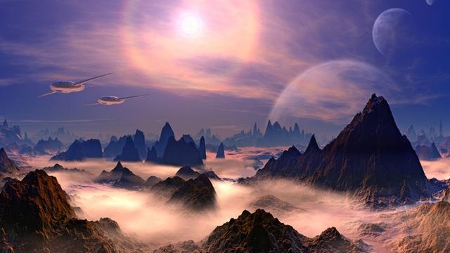Phát hiện mới: Một loạt nền văn minh trong dải Ngân Hà đã tự diệt vong từ vài tỷ năm trước - Ảnh 3.