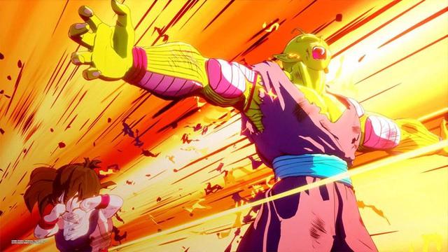Dragon Ball Z: Kakarot - Game nhập vai cực đỉnh cho fan của Anime - Ảnh 3.