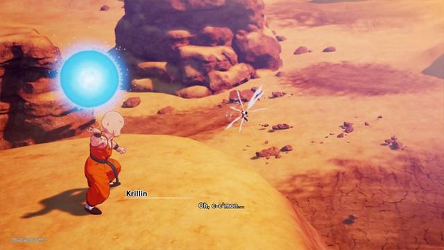 Dragon Ball Z: Kakarot - Game nhập vai cực đỉnh cho fan của Anime - Ảnh 6.