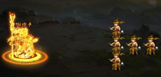 5 tướng Tím ngon - bổ - rẻ, gánh team cực mạnh đầu game trong Thiên Thiên Tam Quốc, nông dân nên lưu ý - Ảnh 7.