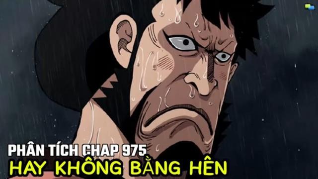 One Piece: Top 5 thánh tấu hài xuất sắc nhất nhất năm 2020, băng Mũ Rơm chiếm hẳn 2 slot - Ảnh 3.