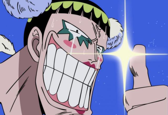 One Piece: Đây là 9 người đã giúp Luffy sống được đến chap 1000, 3 người trong số đó phải bỏ mạng - Ảnh 1.