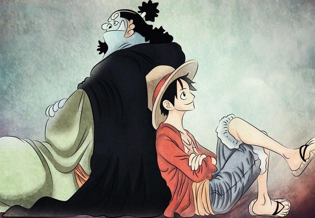 One Piece: Đây là 9 người đã giúp Luffy sống được đến chap 1000, 3 người trong số đó phải bỏ mạng - Ảnh 7.