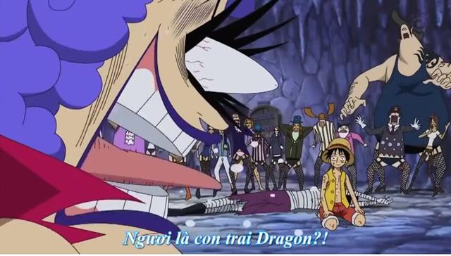 One Piece: Đây là 9 người đã giúp Luffy sống được đến chap 1000, 3 người trong số đó phải bỏ mạng - Ảnh 8.