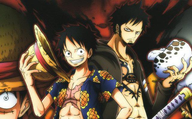 One Piece: Đây là 9 người đã giúp Luffy sống được đến chap 1000, 3 người trong số đó phải bỏ mạng - Ảnh 9.