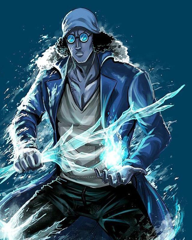 Top 5 người chơi hệ Băng bá đạo trong manga, ai là cái tên nổi bật nhất? - Ảnh 1.