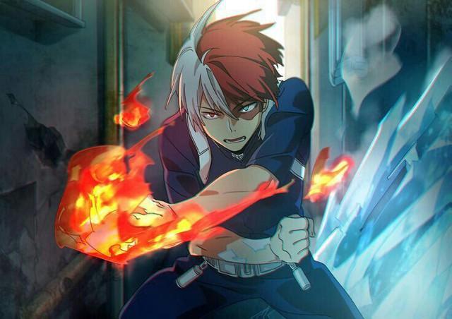 Top 5 người chơi hệ Băng bá đạo trong manga, ai là cái tên nổi bật nhất? - Ảnh 3.