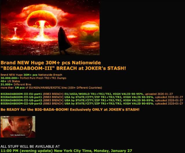 10 vụ hack, tấn công mạng lớn nhất năm 2020 - Ảnh 1.