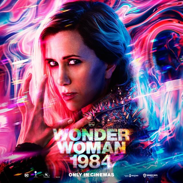 """Sau """"Wonder Woman 1984: Nữ Thần Chiến Binh"""", hội phản diện không ai ghét nổi kết nạp thêm một thành viên mới - Ảnh 8."""