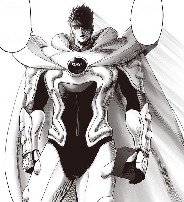 Những giả thuyết điên rồ xung quanh sự bí ấn của anh hùng mạnh nhất One Punch Man khiến cộng đồng fan tranh cãi - Ảnh 4.
