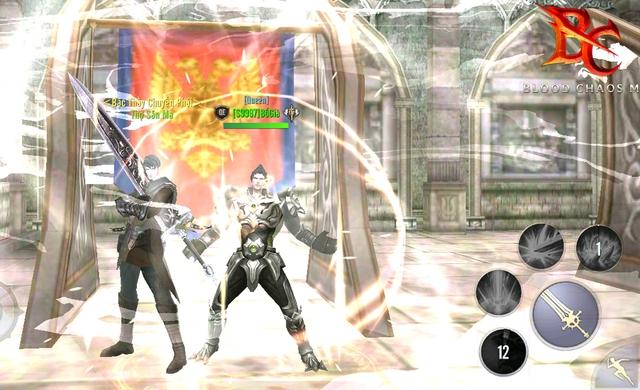 Siêu phẩm nhập vai Hàn Quốc - Blood Chaos M tồn tại vấn đề NÓNG: Game thủ Việt cũng bó tay, không thể nào xác định - Ảnh 3.