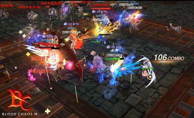Siêu phẩm nhập vai Hàn Quốc - Blood Chaos M tồn tại vấn đề NÓNG: Game thủ Việt cũng bó tay, không thể nào xác định - Ảnh 16.
