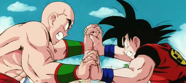 Dragon Ball: Chính nhờ những điều này mà Hạc môn phái lợi hại hơn Quy môn phái rất nhiều - Ảnh 2.