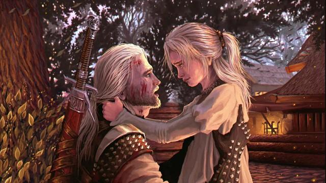 Bộ phim Anime chuyển thể từ dòng game The Witcher chuẩn bị ra mắt cộng đồng game thủ - Ảnh 2.