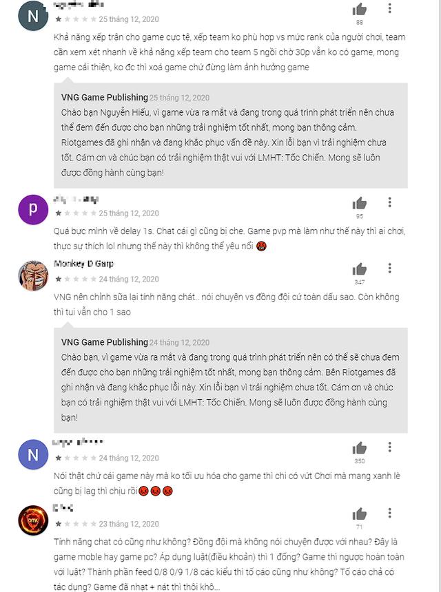 """Tốc Chiến tụt hạng thảm hại trên Google Play, nguy cơ đi vào vết xe đổ của """"Liên Minh Mobile""""? - Ảnh 2."""
