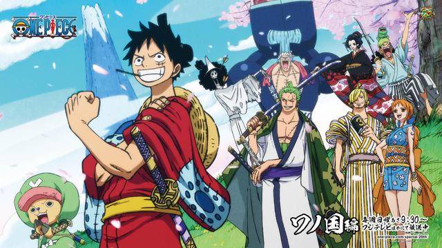 Top 4 bộ anime được theo dõi nhiều nhất trong năm 2020, chẳng năm nào thiếu vắng cái tên One Piece - Ảnh 4.