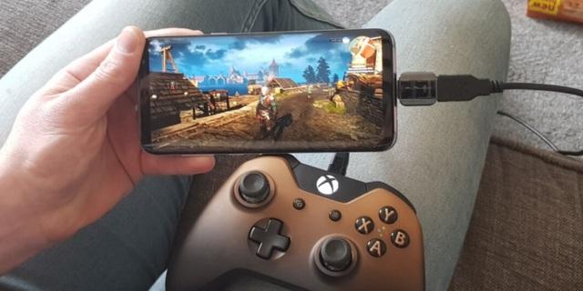 Với ứng dụng đơn giản này, bạn có thể chơi bom tấn AAA trên điện thoại, chẳng kém PC là bao - Ảnh 1.