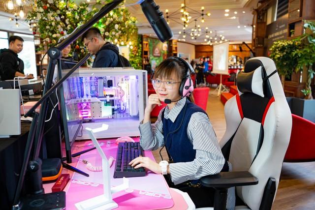Thronmax chính thức đặt chân đến Việt Nam, game thủ và streamer hưởng lợi - Ảnh 6.