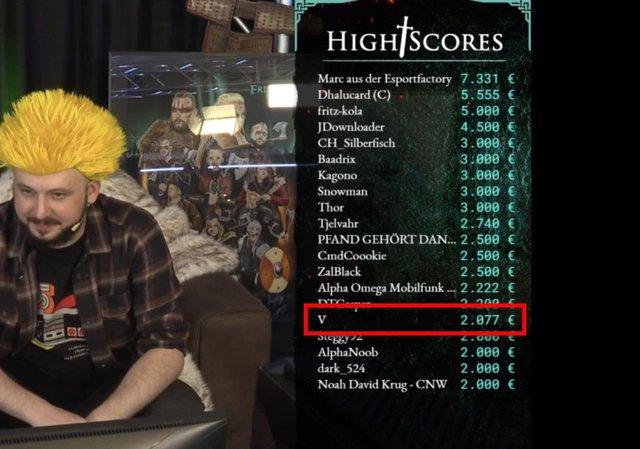 Sử dụng tên nhân vật trong Cyberpunk 2077, game thủ quyên góp từ thiện gần 60 triệu - Ảnh 2.
