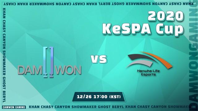 Canyon: Chúng tôi sẽ mang chức vô địch KeSPA về cho HLV Kkoma - Ảnh 1.
