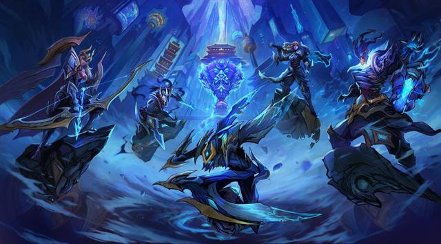 LMHT: Những khác biệt to lớn giữa game thủ Thách Đấu và những người chơi trong rừng Vàng biển Bạc - Ảnh 6.