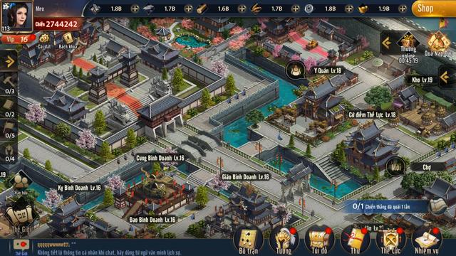 Ngỡ ngàng với đồ họa 4K căng đét của Tam Quốc Liên Minh, tựa game hậu bối xuất sắc sau 10 năm của huyền thoại Tam Quốc Truyền Kỳ - Ảnh 2.