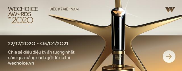 Hành trình 7 năm của WeChoice Awards: Dấu ấn diệu kỳ của tình yêu, tình người và những niềm tự hào mang tên Việt Nam - Ảnh 39.