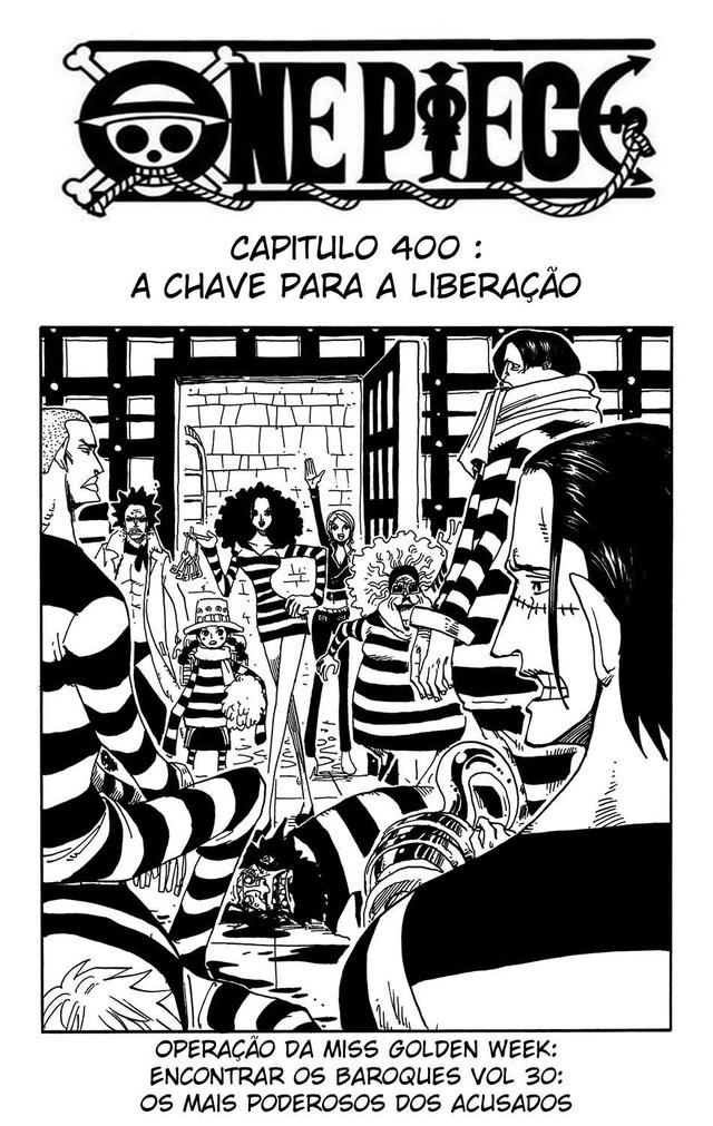 One Piece: Nhìn lại những cột mốc của Luffy tại chapter 100, 200, 300,...1000 để thấy được quá trình trở thành Vua Hải Tặc vĩ đại của Mũ Rơm - Ảnh 4.