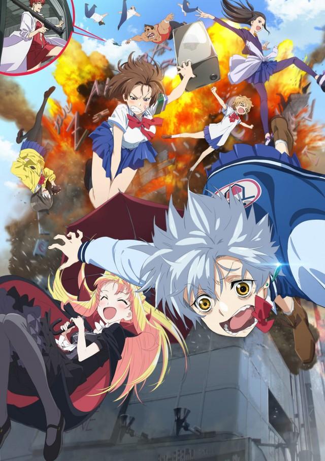 """Cười """"banh nóc"""" với 10 bộ anime siêu hài hước Anh-2-16092188371071230779867"""