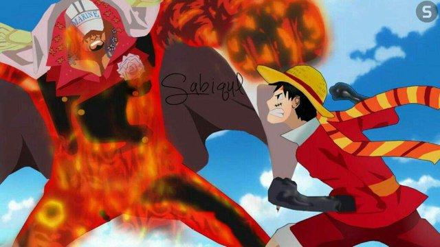One Piece: Kết thúc năm 2020, đây chính là 15 kẻ thù nguy hiểm nhất mà Luffy từng đối mặt (P2) - Ảnh 6.