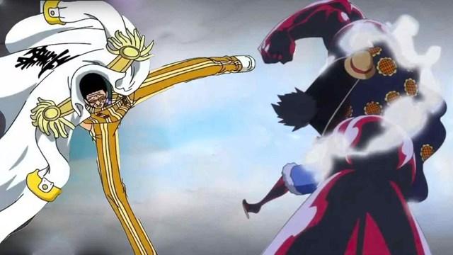 One Piece: Kết thúc năm 2020, đây chính là 15 kẻ thù nguy hiểm nhất mà Luffy từng đối mặt (P2) - Ảnh 4.