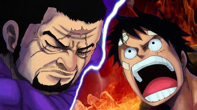 One Piece: Kết thúc năm 2020, đây chính là 15 kẻ thù nguy hiểm nhất mà Luffy từng đối mặt (P2) - Ảnh 3.