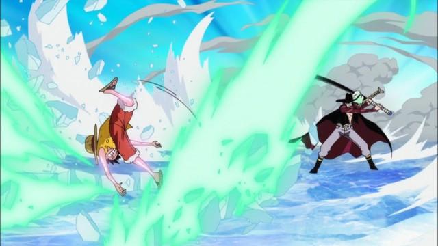 One Piece: Kết thúc năm 2020, đây chính là 15 kẻ thù nguy hiểm nhất mà Luffy từng đối mặt (P2) - Ảnh 2.