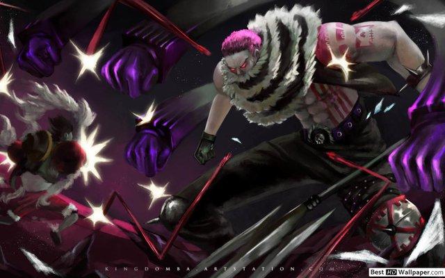 One Piece: Kết thúc năm 2020, đây chính là 15 kẻ thù nguy hiểm nhất mà Luffy từng đối mặt (P2) - Ảnh 1.