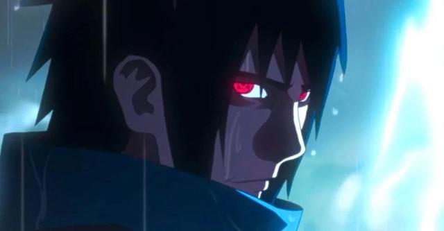 Boruto: Hé lộ nhẫn cụ khoa học mới Sasuke sử dụng khiến Isshiki bị rơi hố - Ảnh 1.
