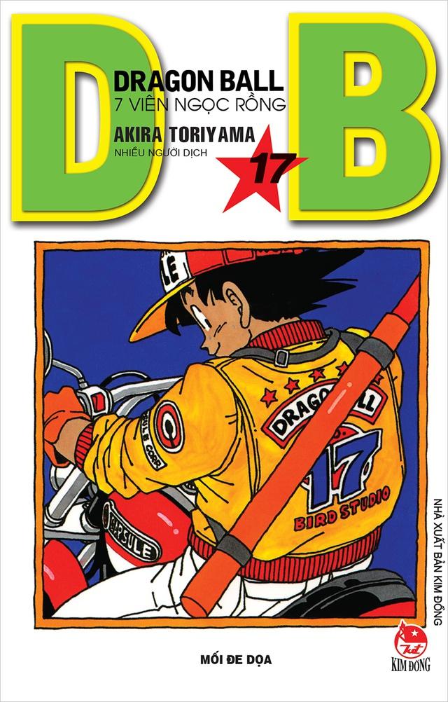 Doanh thu của Dragon Ball những năm 2000 từng bỏ xa các đối thủ khác