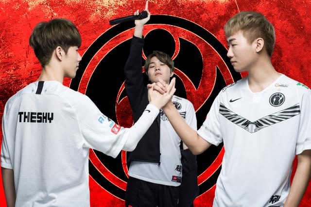 Tiết lộ gây sốc của cộng đồng game thủ Trung Quốc: Ning bật bãi khỏi IG do bị Rookie và TheShy tẩy chay? - Ảnh 1.