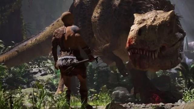 Mãn nhãn với Ark 2, game sinh tồn hot nhất 2021 - Ảnh 6.
