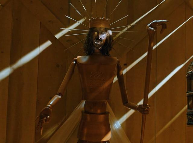 Nguồn gốc thực sự của Paimon trong Genshin Impact: Vua quỷ đáng sợ nhất trong thế giới ngầm - Ảnh 1.