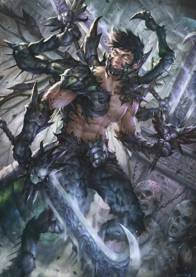 Chúa tể của loài ruồi Beelzebub – Con quỷ quyền lực chỉ xếp sau Lucifer - Ảnh 3.
