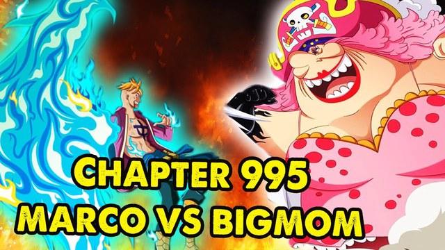 One Piece: Nếu muốn thì Phượng Hoàng Marco đủ sức để trở thành Tứ Hoàng trong 2 năm timeskip - Ảnh 6.