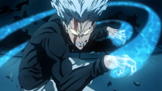 One Punch Man: Bàn luận cuộc chiến giữa Saitama và GOD, người duy nhất làm rách áo của Thánh Một Đấm - Ảnh 2.