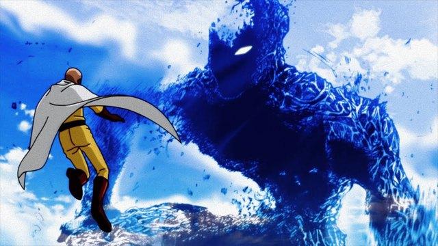 One Punch Man: Bàn luận cuộc chiến giữa Saitama và GOD, người duy nhất làm rách áo của Thánh Một Đấm - Ảnh 5.